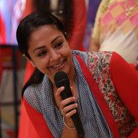 Jyothika - Shobi Lalitha Daughter Syamantakamani Ashvika 1st Birthday Photos