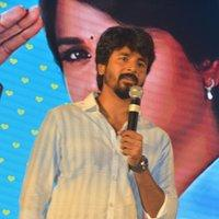 Sivakarthikeyan - Remo Movie Thanks Giving Meet Pictures