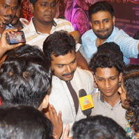 karthi At Kochi For Kashmora Movie Promotion Press Meet Photos