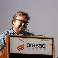 D. Imman - Veera Sivaji Movie Audio Launch Photos