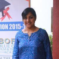 Rohini - 1st BOFTA Convocation Function Stills