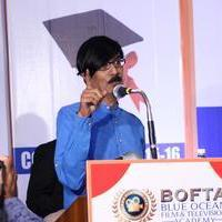 Manobala - 1st BOFTA Convocation Function Stills