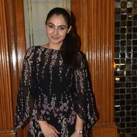 Andrea Jeremiah - Wink Salon @ Alwarpet Inaugration Photos