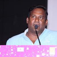 Robo Shankar - Virumaandikkum Sivanaandikkum Movie Press Meet Photos