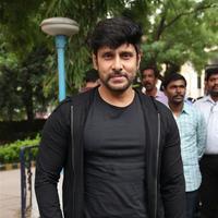 Vikram - Iru Mugan Movie Success Meet Photos