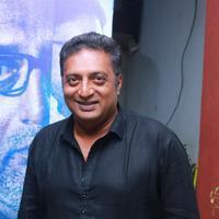 Prakash Raj - Sila Samayangalil Movie Press Meet Stills