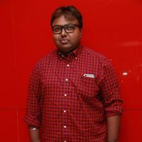 D. Imman - Rekka Movie Audio Launch Stills