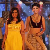 Shilpa Shetty - Bullion and Jewellery awards 2013 Photos