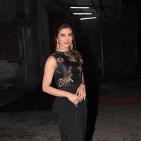 Priyanka Chopra - Promotion of film Krrish 3 on the sets of Bigg Boss 7 Photos