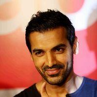 John Abraham owns an Aprilia RSV4 Photos