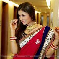 Payal Rajput - Promotion of TV serial Akhir Bahu Bhi to Beti Hi Hai Photos