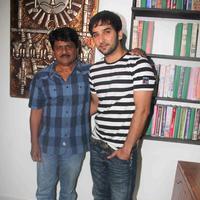 On location shoot of film Meinu Ek Ladki Chaahiye Photos | Picture 580707