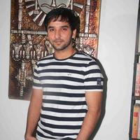 Puru Chibber - On location shoot of film Meinu Ek Ladki Chaahiye Photos | Picture 580708