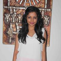 Richa Sinha - On location shoot of film Meinu Ek Ladki Chaahiye Photos