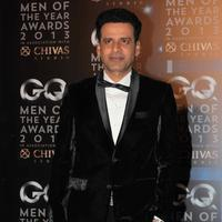Manoj Bajpai - GQ Man of the Year Award 2013 Photos | Picture 591306