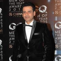 Manoj Bajpai - GQ Man of the Year Award 2013 Photos | Picture 591307