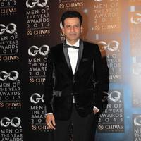 Manoj Bajpai - GQ Man of the Year Award 2013 Photos | Picture 591308