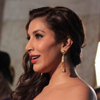 Sophie Choudry - GQ Man of the Year Award 2013 Photos