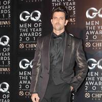 Hrithik Roshan - GQ Man of the Year Award 2013 Photos   Picture 591401