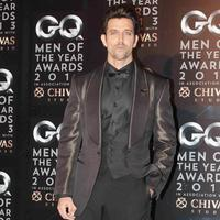 Hrithik Roshan - GQ Man of the Year Award 2013 Photos   Picture 591402