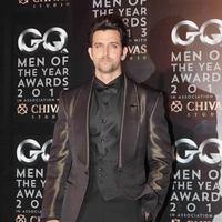 Hrithik Roshan - GQ Man of the Year Award 2013 Photos   Picture 591404