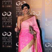 Mandira Bedi - GQ Man of the Year Award 2013 Photos