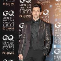 Hrithik Roshan - GQ Man of the Year Award 2013 Photos   Picture 591405