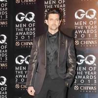 Hrithik Roshan - GQ Man of the Year Award 2013 Photos   Picture 591406