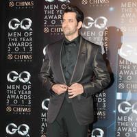 Hrithik Roshan - GQ Man of the Year Award 2013 Photos | Picture 591407