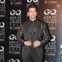 Hrithik Roshan - GQ Man of the Year Award 2013 Photos