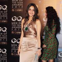 Madhoo Shah - GQ Man of the Year Award 2013 Photos