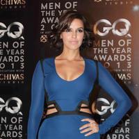 Neha Dhupia - GQ Man of the Year Award 2013 Photos