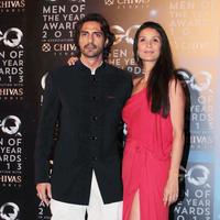 Arjun Rampal - GQ Man of the Year Award 2013 Photos