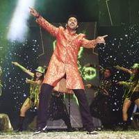 Abhishek Bachchan - Slam Finale In London, Team Happy New Year with Madhuri Dixit Photos