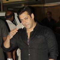 Salman Khan - Bollywood celebs attended Arpita Khan Sharma's birthday bash photos | Picture 1084054