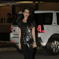 Karisma Kapoor - Bollywood celebs attended Arpita Khan Sharma's birthday bash photos