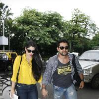 Bollywood celebs spotted at airport photos