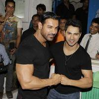 John Abraham - Success Party of movie ABCD2 Photos