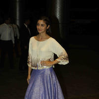 Wedding Reception of Shahid Kapoor and Mira Rajput Photos