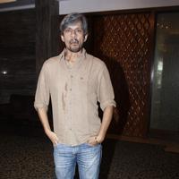 Vijay Raaz - Film Baankey Ki Crazy Baraat press meet photos