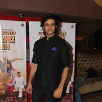 Kunal Kapoor - First look launch of film Kaun Kitne Paani Mein Photos