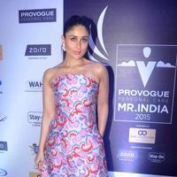Kareena Kapoor - After party of Provogue Mr India 2015 Photos