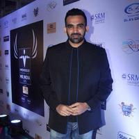 Zaheer Khan - After party of Provogue Mr India 2015 Photos