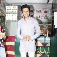 Ritesh Deshmukh - Riteish Deshmukh & Pulkit launch Bangistan's food joint Fc Donalds Photos   Picture 1078176