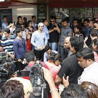 Riteish Deshmukh & Pulkit launch Bangistan's food joint Fc Donalds Photos   Picture 1078177