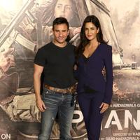 Trailer launch of film Phantom Photos | Picture 1078227