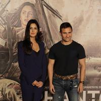 Trailer launch of film Phantom Photos | Picture 1078231