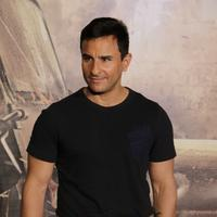 Saif Ali Khan - Trailer launch of film Phantom Photos | Picture 1078234