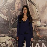 Katrina Kaif - Trailer launch of film Phantom Photos | Picture 1078237