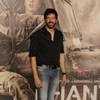 Kabir Khan - Trailer launch of film Phantom Photos | Picture 1078243